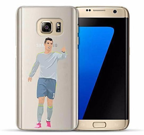 Power Movement | Cristiano Ronaldo See You - Sports Phone Cases