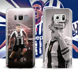 Power Movement | Paulo DyBaller - Sports Phone Cases
