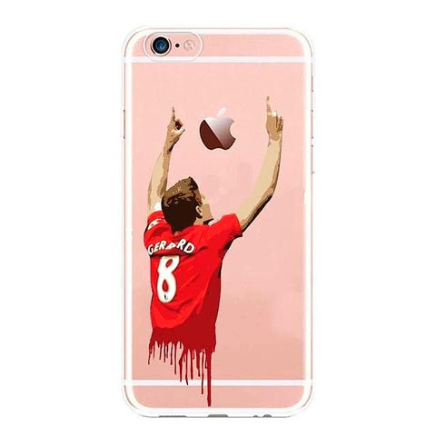 Power Movement | The Liverpool FC Gang - Sports Phone Cases