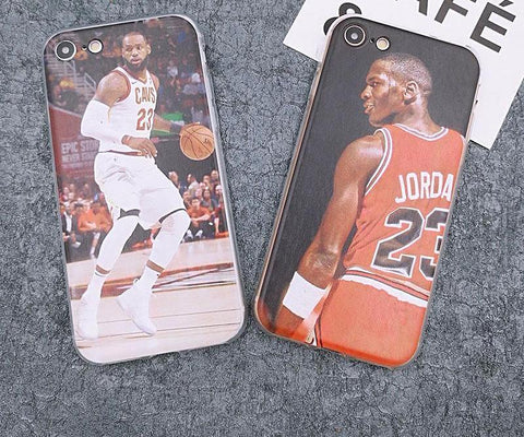 Power Movement | The King And Founder - Sports Phone Cases