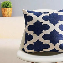 Nautical Style Cushion Covers
