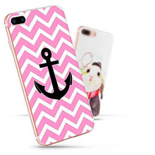 Ultrathin Nautical Anchor Phone Case Nautical Phone Case