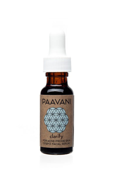 CLARIFY SERUM (for acne-prone skin)