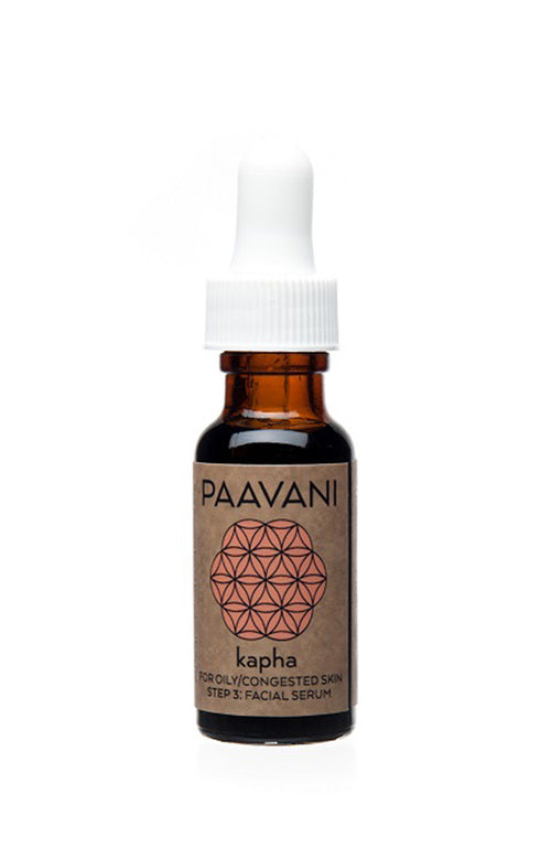 KAPHA SERUM (for oily skin)
