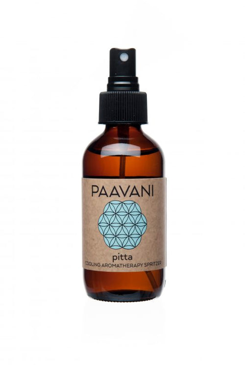 PITTA COOLING AROMATHERAPY SPRITZER