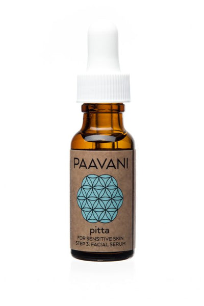 PITTA SERUM (for sensitive skin)