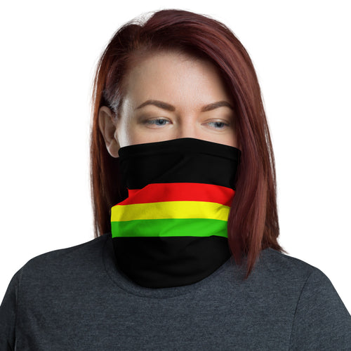 ONE LOVE FACE SHIELD / NECK GAITER