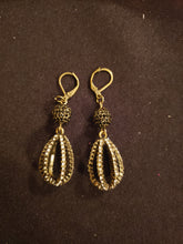 Vintage Classy Earrings