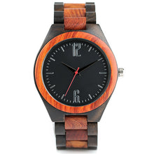 Luxury Wooden Bamboo Watches for Men