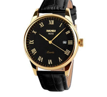Men's  Top Brand Luxury Quartz Watch