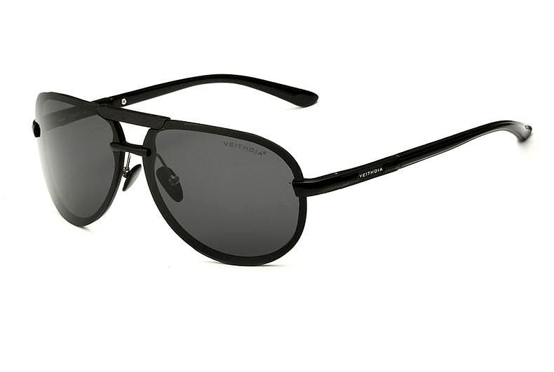 Men's Polarized Classic SunGlasses