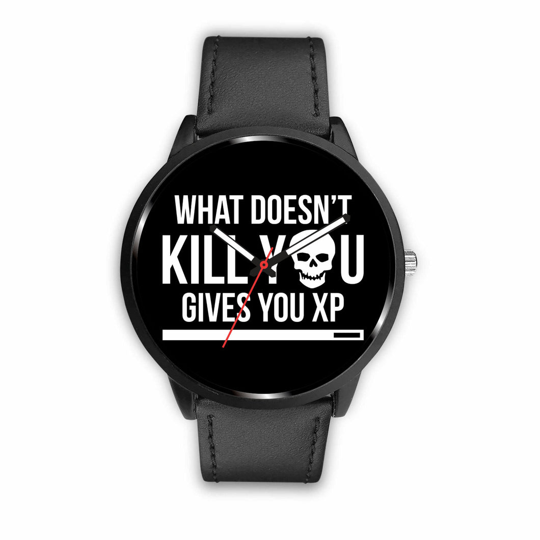 What Doesn't Kill You Gives You XP RPG Video Gamer Watch