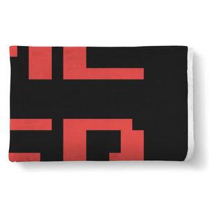 Game Over - Video Gamer Blanket Game Over - Video Gamer Blanket