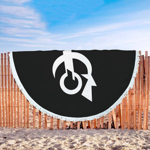 Can't Hear You I'm Gaming Beach Blanket Can't Hear You I'm Gaming Beach Blanket