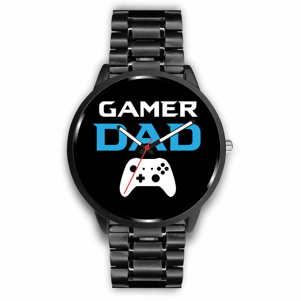 Gamer Dad - Video Game Dad Watch
