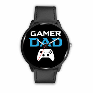 Gamer Dad - Video Game Dad Watch Gamer Dad - Video Game Dad Watch