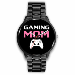 Gaming Mom - Video Game Mom Watch Gaming Mom - Video Game Mom Watch