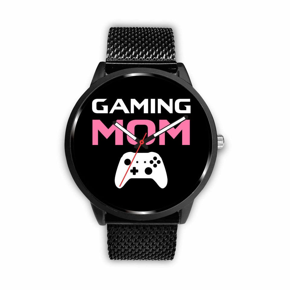 Gaming Mom - Video Game Mom Watch