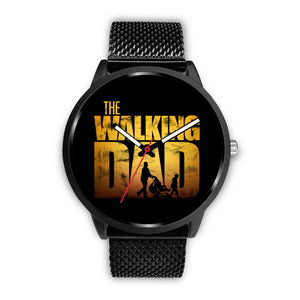 The Walking Dad - Dad Watch