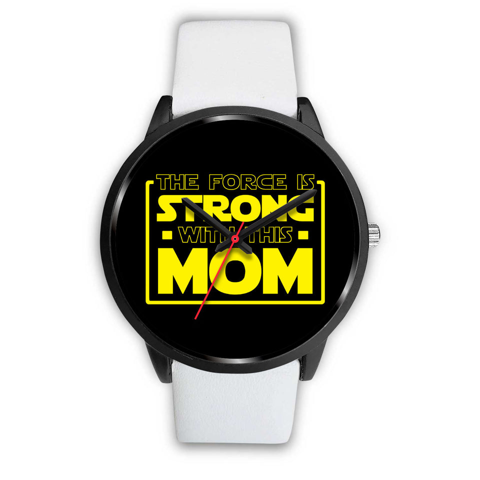 The Force Is Strong With This Mom - Mothers Watch