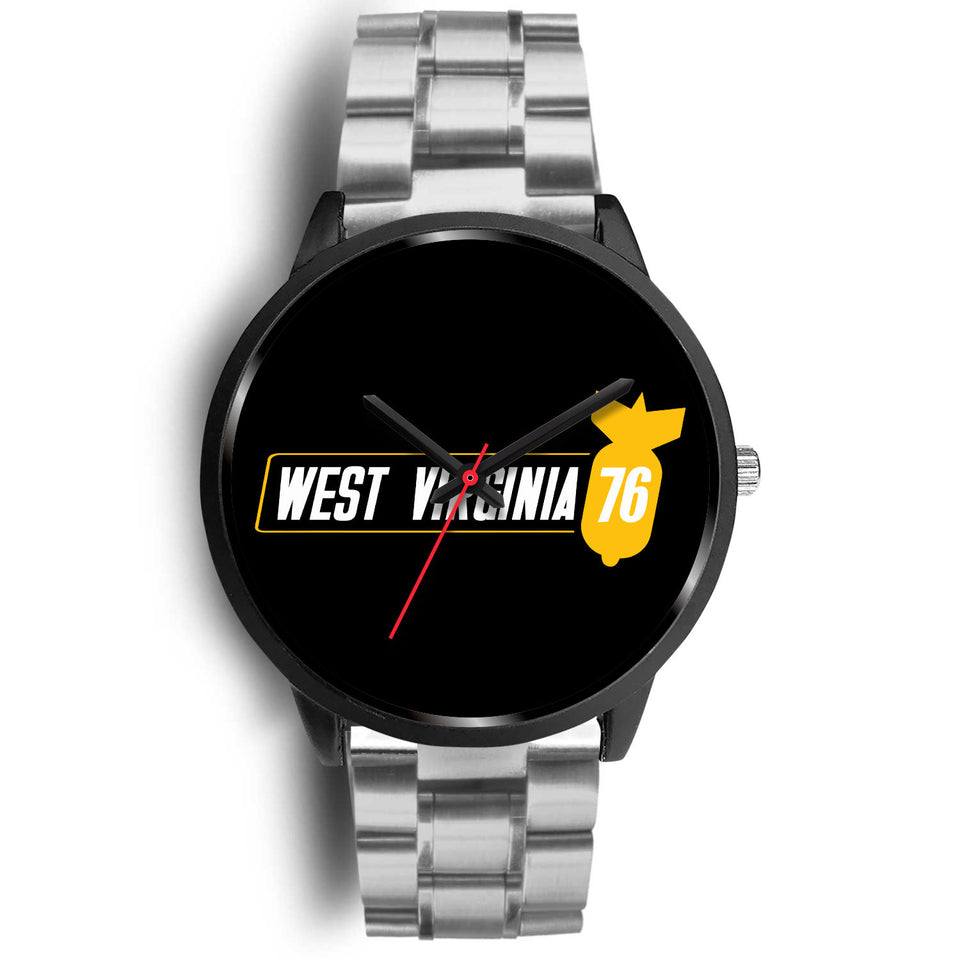 West Virginia 76 RPG Video Game Watch