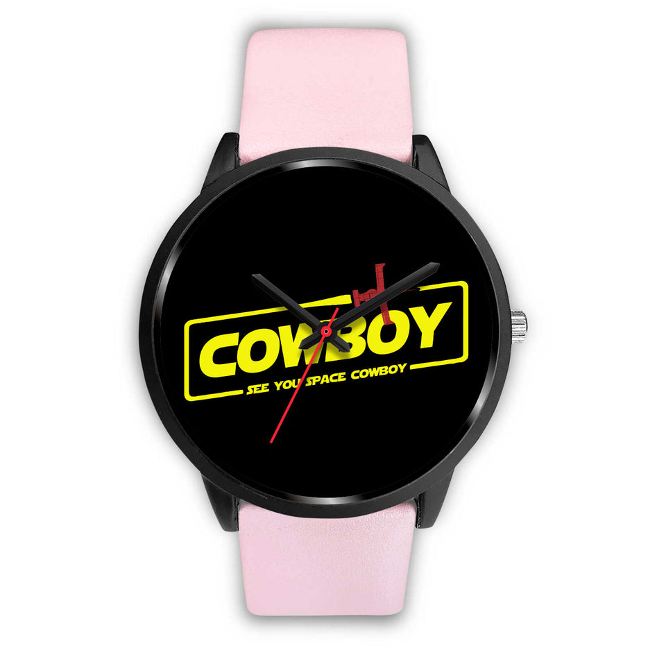 Cowboy A Space Cowboy Story Watch