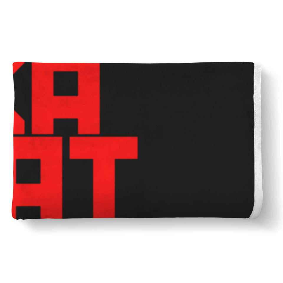 CYKA BLYAT Video Gaming Blanket