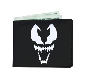 Monster Mens Wallet Monster Mens Wallet