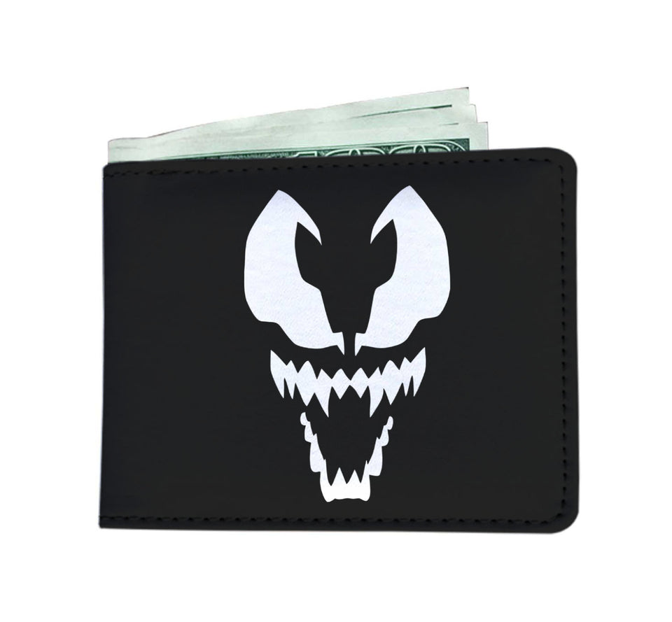 Monster Mens Wallet
