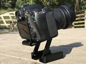 Professional Flex Tilt Phone & Camera Tripod Head phone tripod, phone stand, iphone tripod
