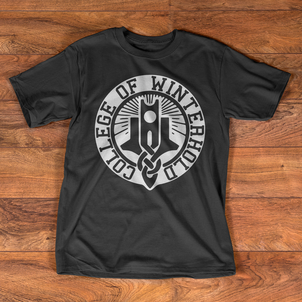 College Of Winterhold T-Shirt 2