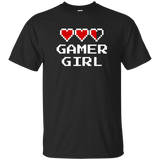 Gamer Girl Video Gaming Shirt Gamer Girl Video Gaming Shirt