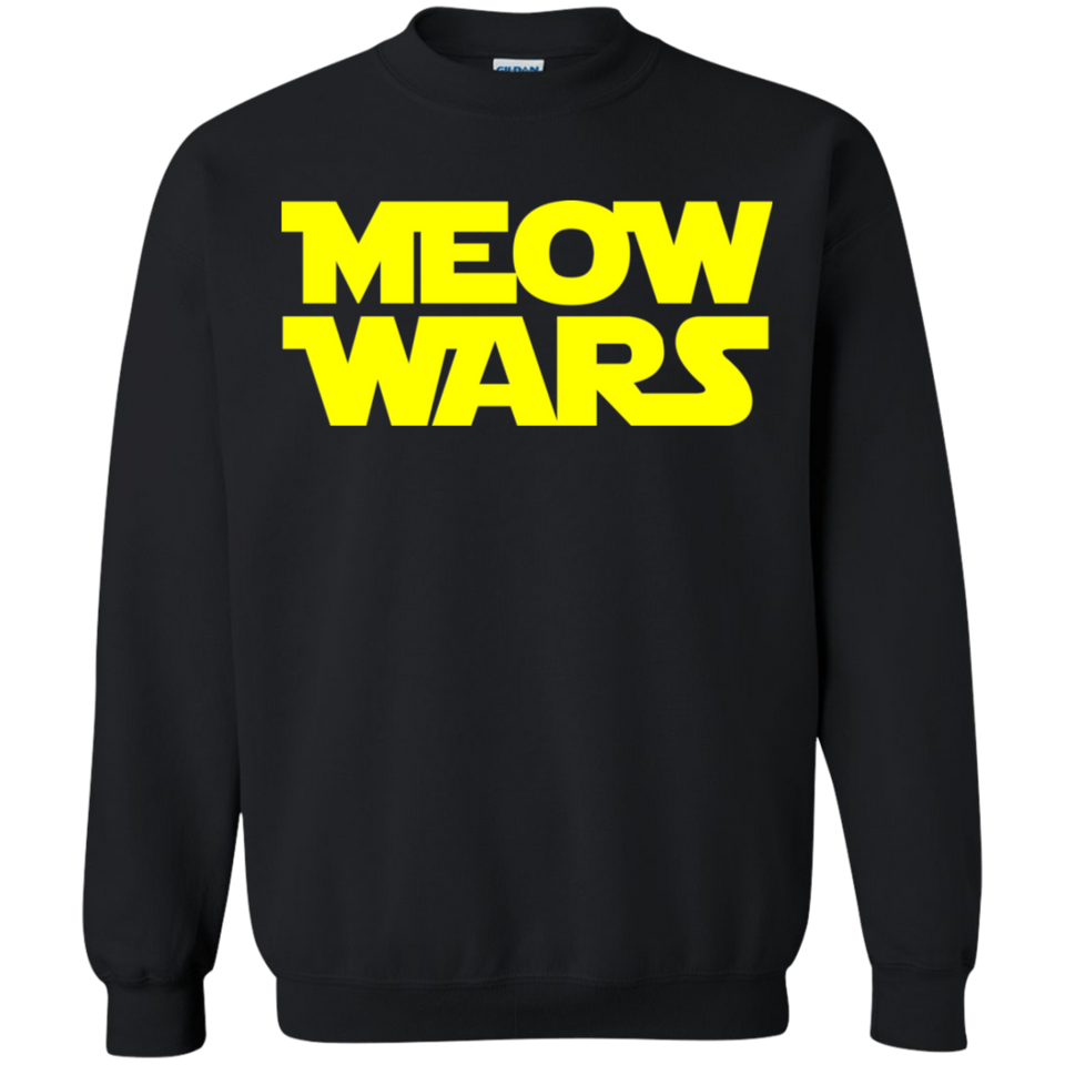 Meow Wars Cat Lover