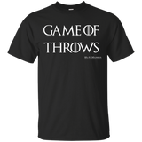 Game Of Throws Brazilian Jiu Jitsu Judo MMA T-Shirt Game Of Throws Brazilian Jiu Jitsu Judo MMA T-Shirt