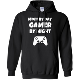 Mom By Day Gamer By Night Video Gaming Shirt Mom By Day Gamer By Night Video Gaming Shirt