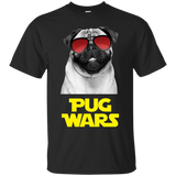 Pug Wars - Pug Dog Lovers Shirt Pug Wars - Pug Dog Lovers Shirt
