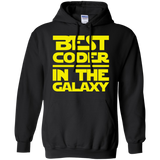 Best Coder In The Galaxy Shirt Best Coder In The Galaxy Shirt