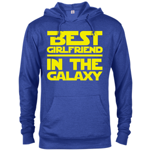 Best Girlfriend In The Galaxy Shirt Best Girlfriend In The Galaxy Hoodie