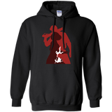 Bring Us The Girl Pullover Hoodie 8 oz. Bring Us The Girl Pullover Hoodie 8 oz.
