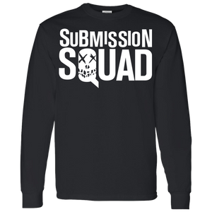 Submission Squad Brazilian Jiu-Jitsu BJJ Submission Squad Brazilian Jiu-Jitsu BJJ