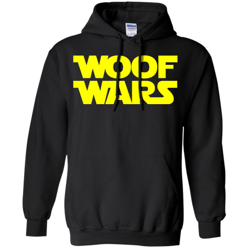 Woof Wars Dog Lover