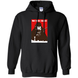 New Vegas Pullover Hoodie 8 oz. Fallout 4 Fallout 76 New Vegas