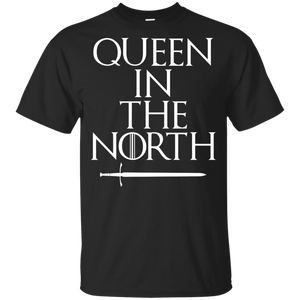 Queen In The North Queen In The North