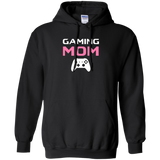 Gaming Mom Video Gamer Pullover Hoodie 8 oz. Mom Mother Mothers Day