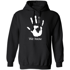 Dark Brotherhood We Know 3 Hoodie