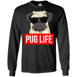 Pug Life - Pug Dog Lovers Shirt Pug Life - Pug Dog Lovers Shirt