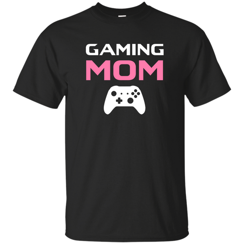 Gaming Mom Video Gaming Shirt