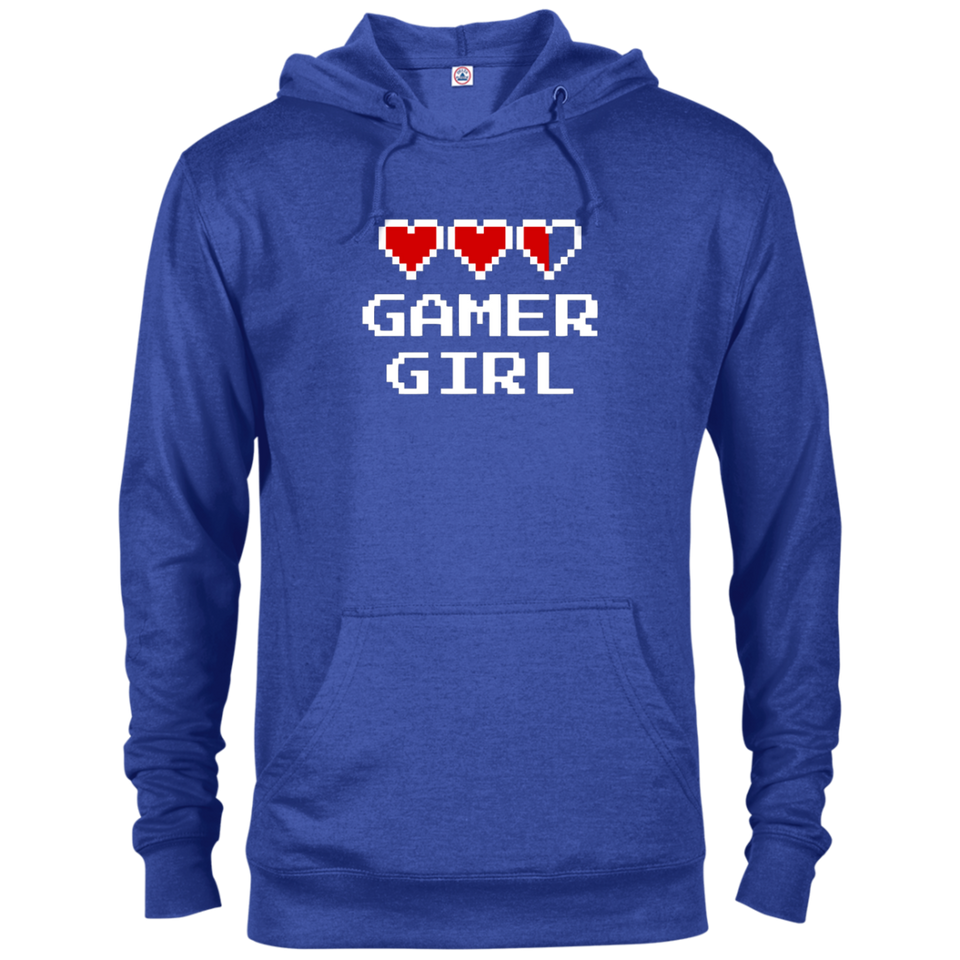 Gamer Girl Video Gaming Shirt