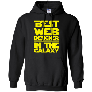 Best Web Designer In the Galaxy Shirt Best Web Designer In the Galaxy Shirt