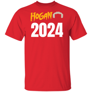 Hogan 2024 T-Shirt hogan brother 2024 hulk